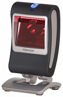 Сканер Honeywell (Metrologic) Genesis MS7580