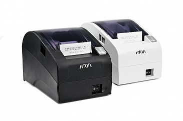 АТОЛ FPrint-22 ПТК ( ФН1/13, RS+USB+Ethernet) (2)